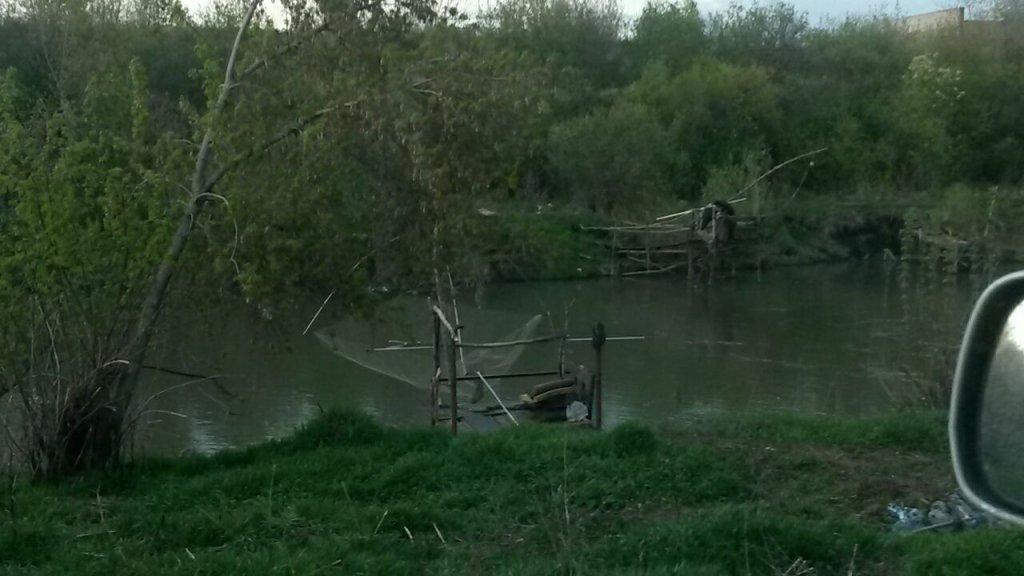 Угрюм-река 2