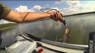 День Тестирования Спиннингов Norstream 2015 FishingSib