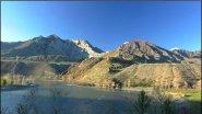 Горный Алтай, Чуй-Оозы. Слияние рек Чуя и Катунь
