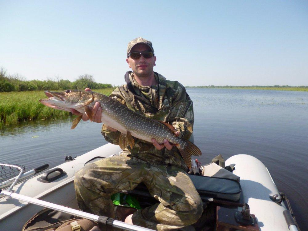 Добрый вечер, господа рыболовы и просто любители активного отдыха из команды Fishing Fun