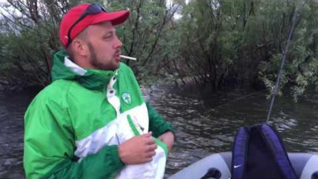 Трофейная щука рыбалка в томской области озеро монатка