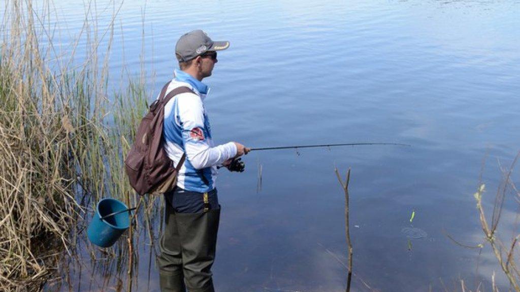 Рыбалка с комфортом, или что такое качественный рыболовный девайс!