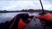 рыбалка  tail spinner