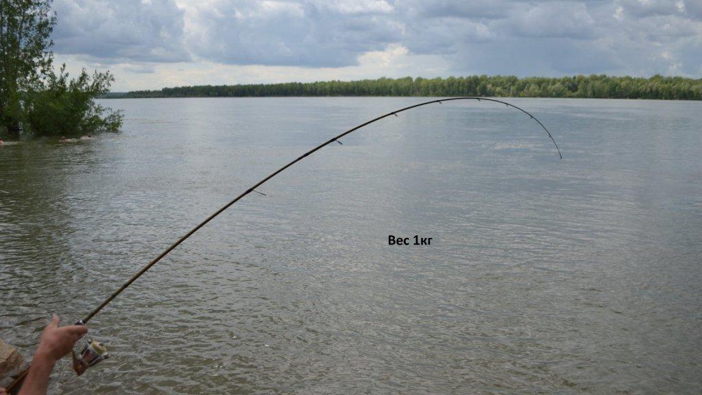 Рыбалка…Скандинавский этап…Разведка