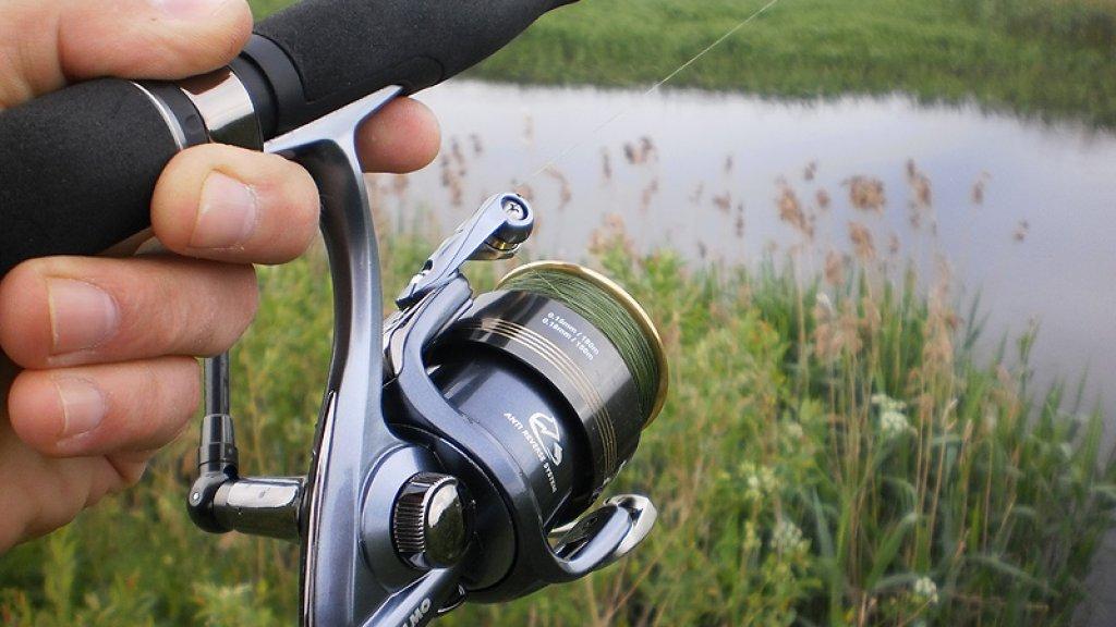 Советы: как избежать сброса петель со шпули катушки?