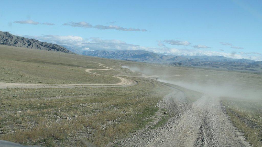 Что нужно знать рыбакам собирающимся в  Монголию