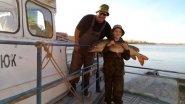 Рыбалка. Щука 9,6 кг.