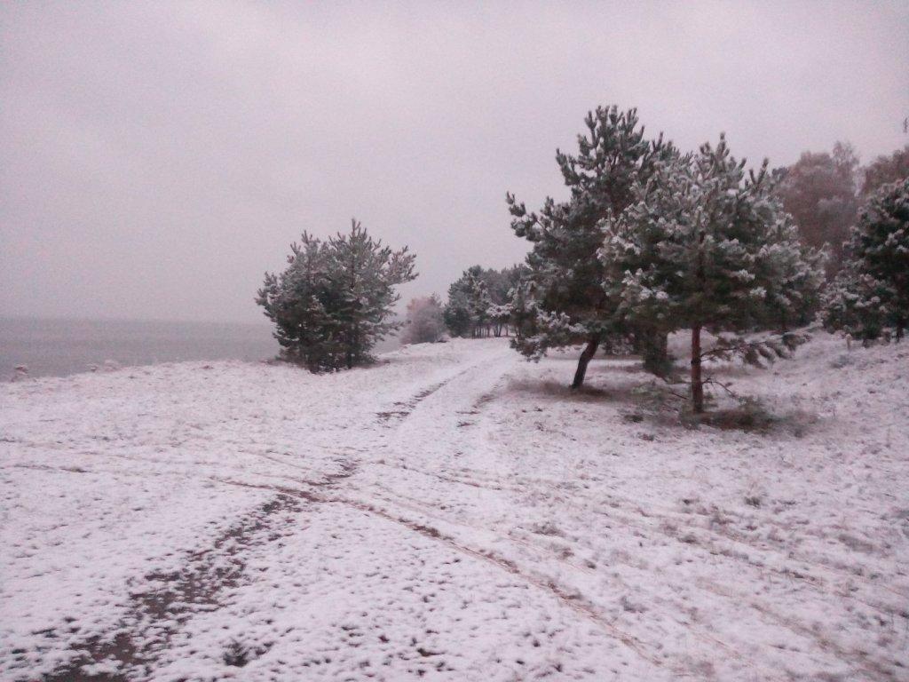 """""""А зима будет большая..."""""""