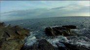 морская рыбалка поздней осенью