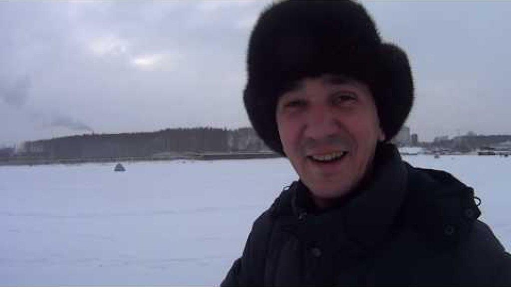 """2016 перволёдье """"Ремикс"""""""
