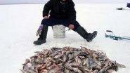 секреты рыбалки первый лед судак бершь