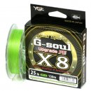 Шнур YGK G-soul Upgrade PE X8 #1.5