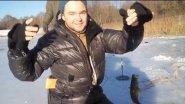 Ротан зимой на жерлицы. Ловля ротана