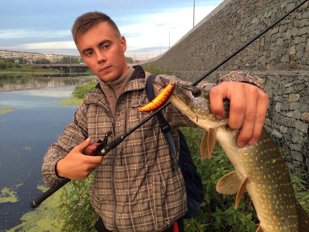 рыбалка на реке миасс челябинск