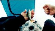 Зимняя рыбалка 2016-2017 на поплавок и мормышку
