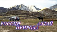 Красота природы Алтая/Горного Алтая.