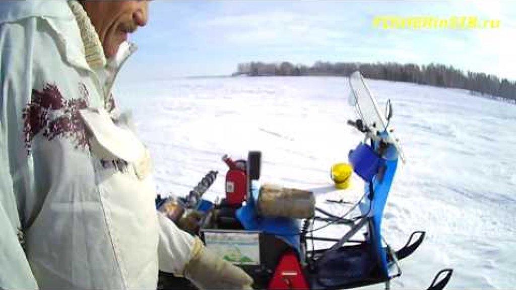 Из мотобуксировщика – «снегоход»? Реально… Отзывы владельцев…