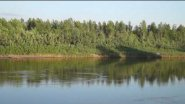 Алтай. Летом у реки Чумыш