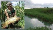 Моя рыбалка 3-12. Карп.