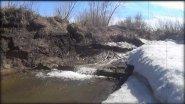 Весенние ручьи :-)