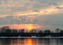 Матвеевский закат.