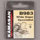 Крючки Kamasan B983