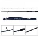 Спиннинг Helios Agaru Blade Spin HS-AB-210L (210 3-17)