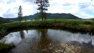 Поход в верховья реки Сабалкияс. Озеро Маранкуль. (Часть 3)