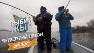 Выступление команды Fish5tv на турнире