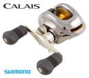 Мультипликаторная катушка Shimano Calais CL201A