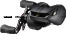 Мультипликаторная катушка Daiwa Z 2020SHL Black LTD
