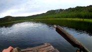Поход в верховья реки Сабалкияс. Озеро Маранкуль. (Часть 4, заключительная)
