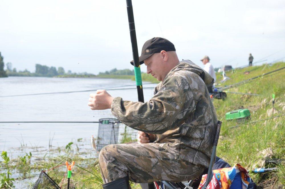Самые рыбные места в Новосибирской области
