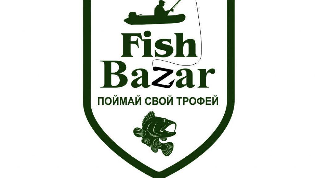 Отчёт команды Fishbazar.