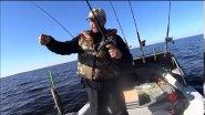 BOAT. Fishing. Новая лодка - РиБ Альтаир mini Рыбачок. Испытания и рыбалка.
