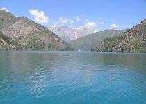 Поездка в Киргизию!!!