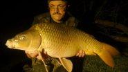 Моя рыбалка 10-13. Сазан.