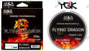 Леска YGK Flying Dragon 0.28