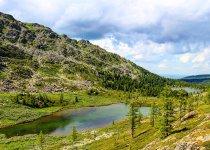 Алтайская красота...