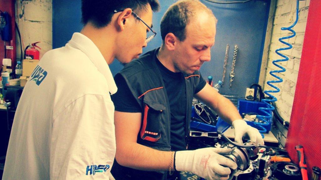 Hidea – моторы мирового уровня!