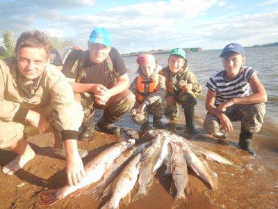 Прогноз клева на неделю в Подгорное, рыбалка в Подгорное Чаинский район, Томская область, Россия