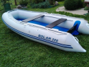 Лодка ПВХ Solar-350