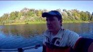 Рыбалка 14.09.17 р. Сейм. В поисках ЩУКИ.