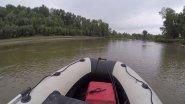 Рыбалка на протоке . Река ОБь Протока узенькая. Рыбалка в Сузуне