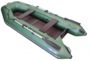 Лодка ПВХ Аква 3200С