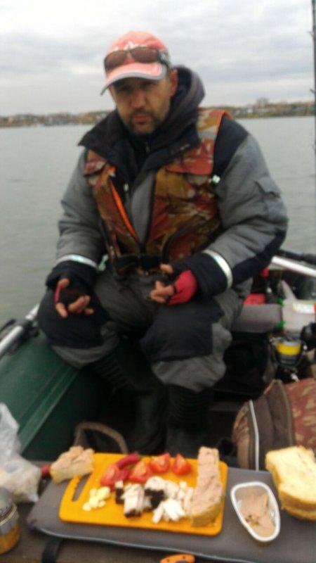 45,.. Хочу Рыбаком стать опять!