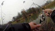Осенняя ловля на джиг (техника и тактика ловли от Питерцова)