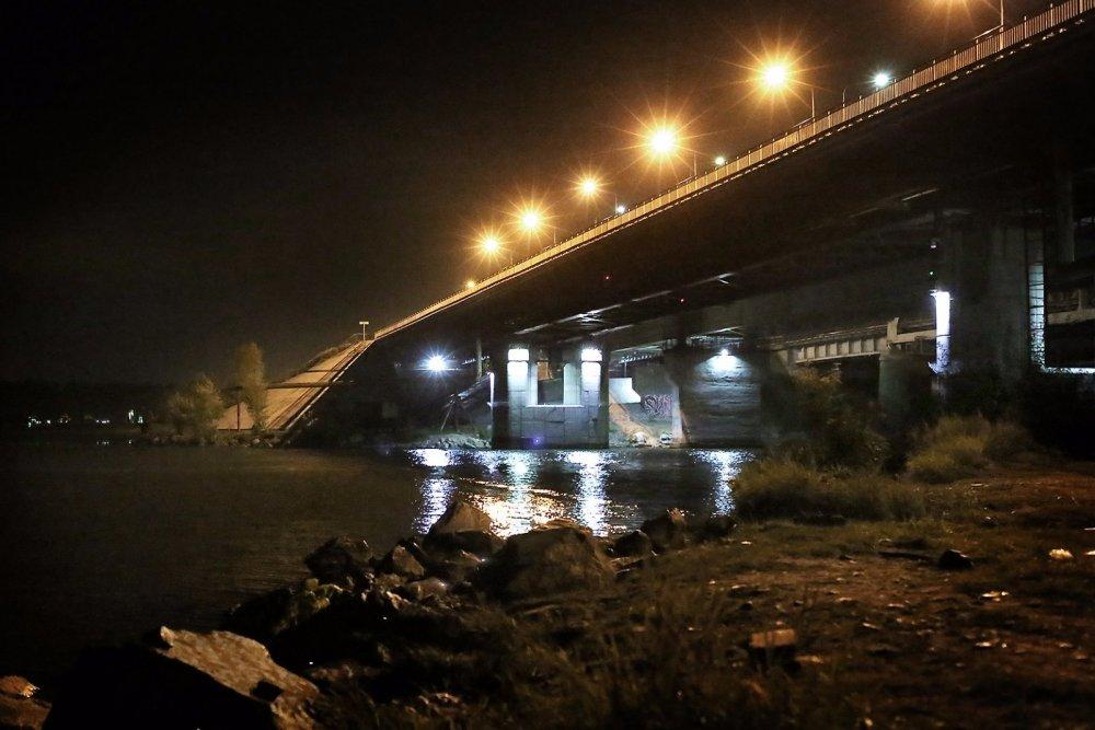 Бердский мост