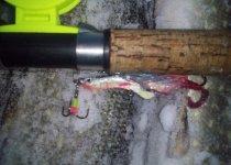 Ловчий балансир тритон