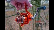 Бюджетная катушка Allux Calipso Spin 3010